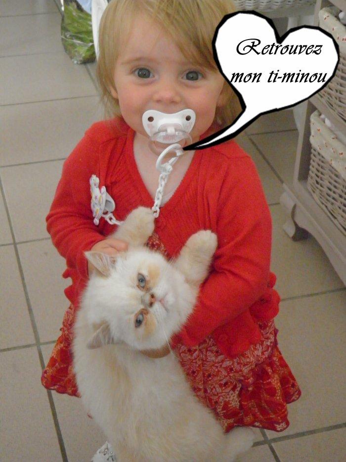 "Mon ""petit minou"" 3038078857_2_3_EBrymOeg"