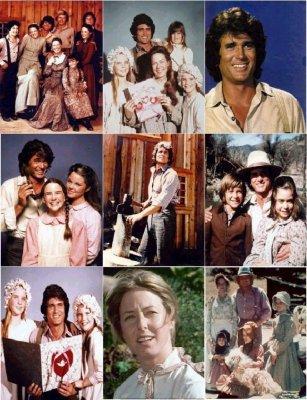 La petite maison dans la prairie laura marie charle caroline albhert carrie e - Marie petite maison dans la prairie ...